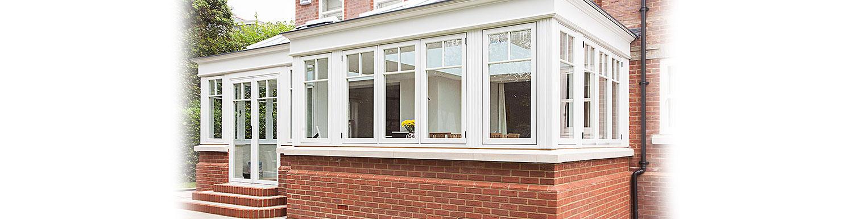 Style Windows & Doors Twyford-orangery-specialists-berkshire